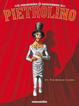 【英語版】Pietrolino(1)