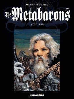 【英語版】The Metabarons(5)