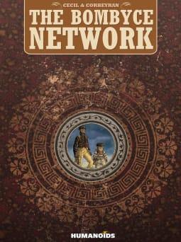 【英語版】The bombyce network(1)