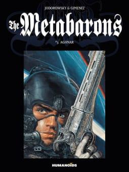 【英語版】The Metabarons(3)