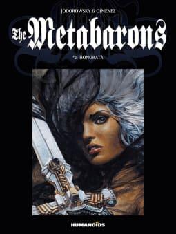 【英語版】The Metabarons(2)