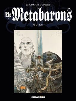 【英語版】The Metabarons