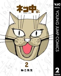ネコ中。(2)