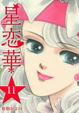星恋華(11)