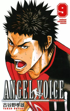 ANGEL VOICE(9)