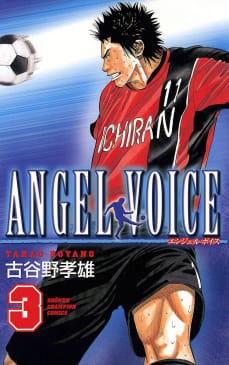 ANGEL VOICE(3)