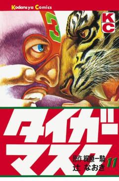 タイガーマスク(11)