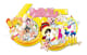 【10月4日から!】講談社「なかよし」創刊65周年記念 原画展が弥生美術館で開催!