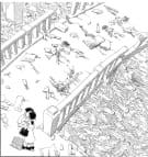 夕凪の街の橋は...