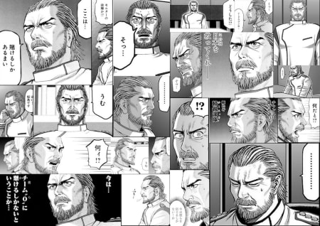 桜島司令官という漢