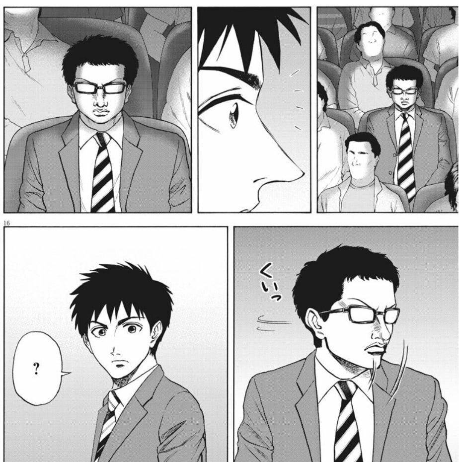 漫画 巻 ライアー ネタバレ 11