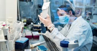 Why new coronavirus variants emerge, and what that means for you