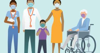 COVID-19 Vaccine Basics (Slide Deck)