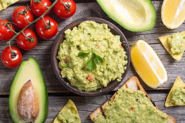 Image of Guacamole Dip 🥑 | Rezept