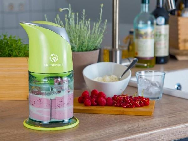 Image of🍓 Fruchtjoghurt | Rezept