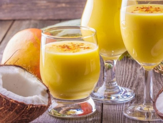 Image of 🍹 SWEET VISION JUICE | Rezept