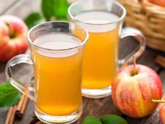 Image of🍏 AN APPLE A DAY Saft | Rezept