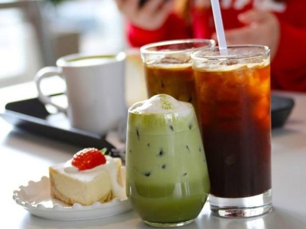 Image ofTHE COFFEE BOMB Juice | Rezepte