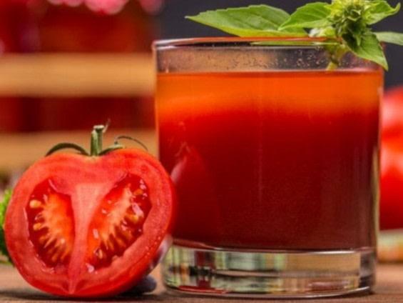 Image of 🍅 ITALIAN WONDER Saft  Rezept
