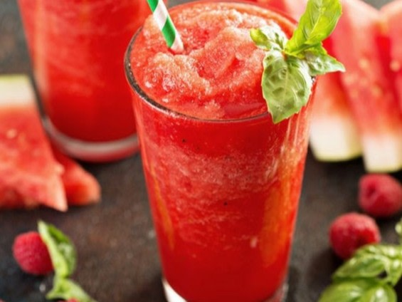 Image of🍉 MUSCLE GAINER Juice | Rezept