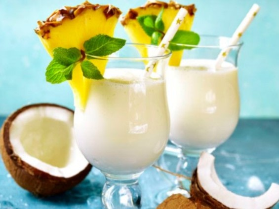 Image of🥭 KOKO PROTEIN CUP juice| Rezept