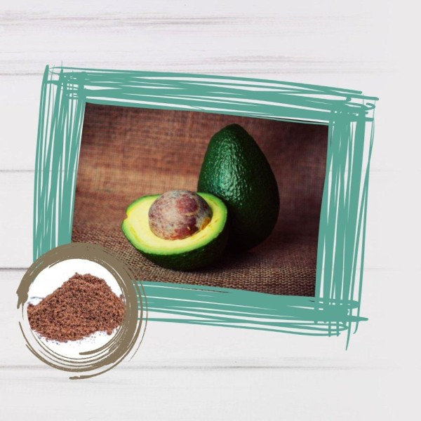 Image ofVegan Avocado Magic Smoothie Recipe
