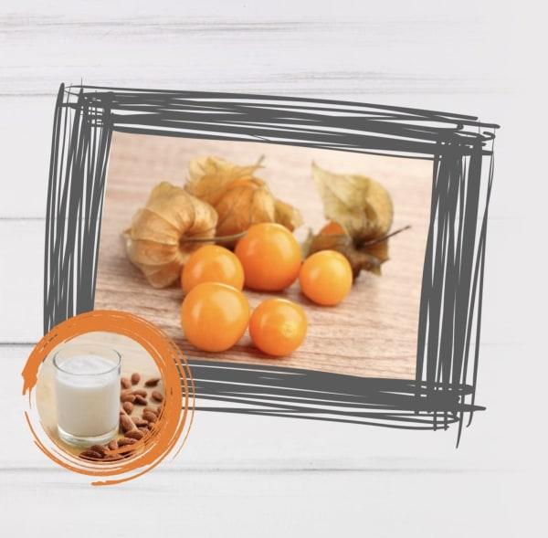 Image of Vegan Ashwagandha Smoothie Recipe