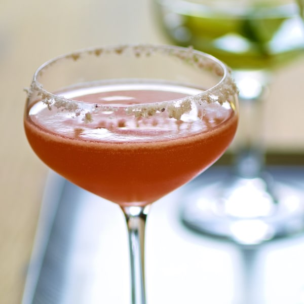 Image of The Cinder Cocktail