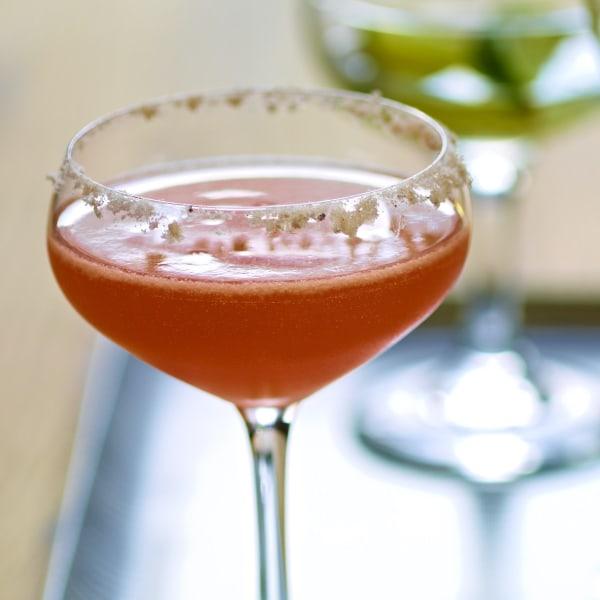 Image ofThe Cinder Cocktail