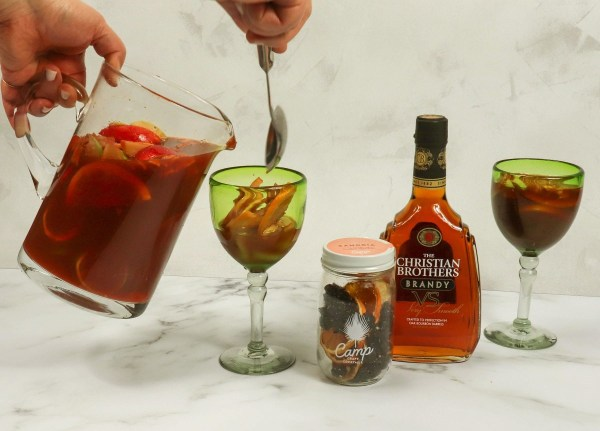 Image of Spanish Style Sangria
