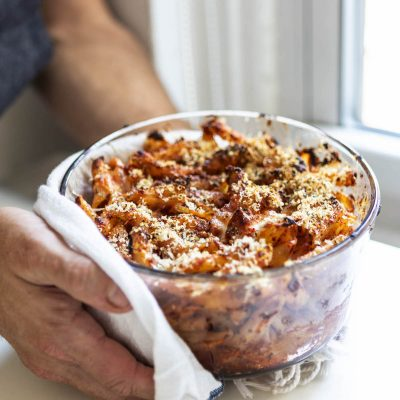 Image of Baked Penne