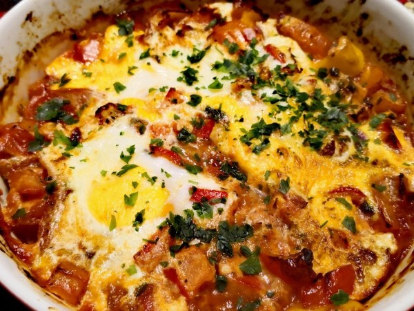 Image of 🍳  SHAKSHUKA