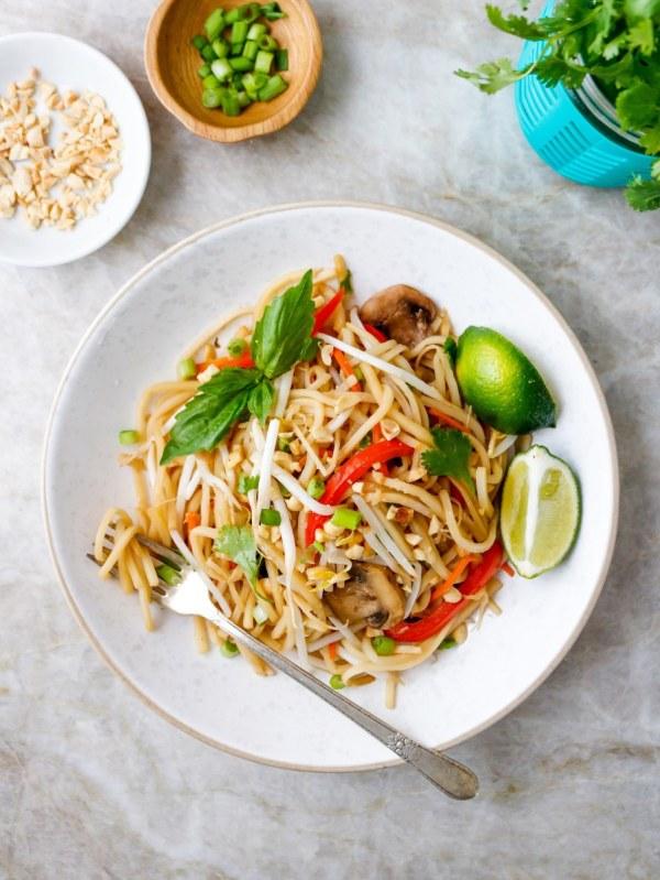 Image ofPalmini Pad Thai Noodles