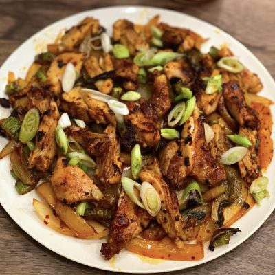 Image of Chicken Shawarma