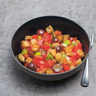 Image of Watermelon Panzanella