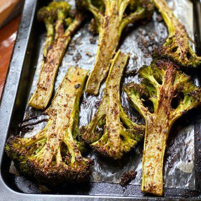 Image of Tomahawk Broccoli