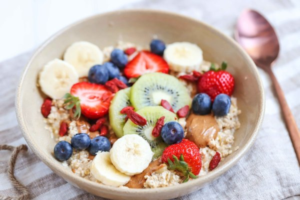 Image of Vegan Banana Oats Recipe