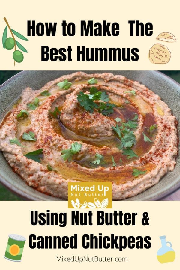 Image of Vanishing Hummus