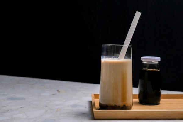 Image ofBrown Sugar Milk Tea Recipe