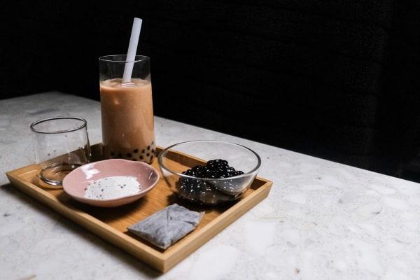 Image ofOriginal Milk Tea Recipe