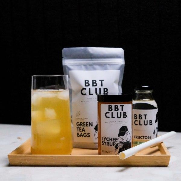 Image ofLychee Fruit Tea Recipe