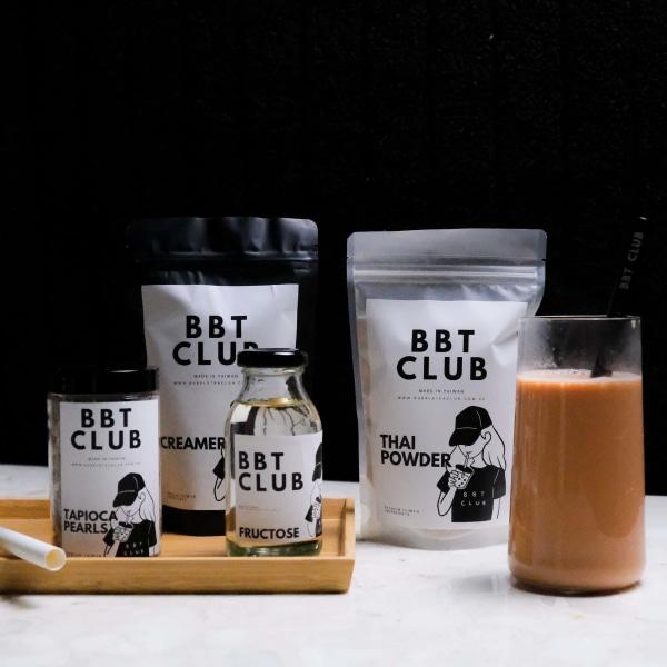 Image ofThai Milk Tea Recipe