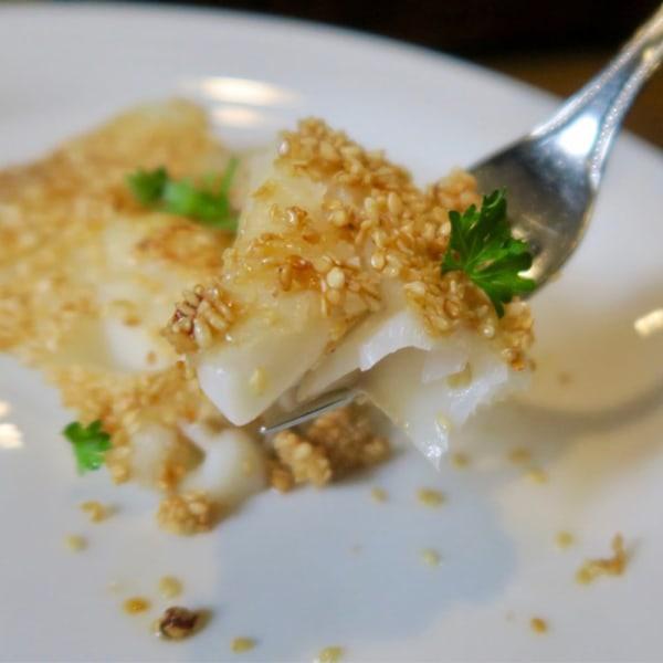 Image ofbaked wild-caught alaskan cod