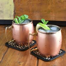 Image ofmoscow mule