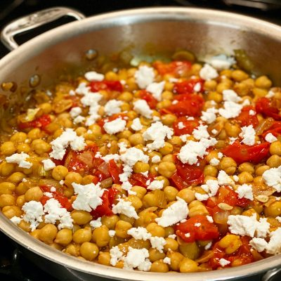 Image of Quick Summer Stew