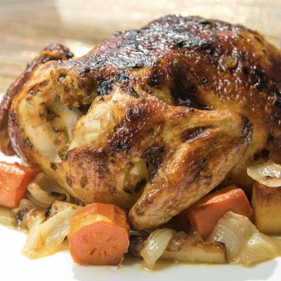 Image ofMasala Roast Chicken