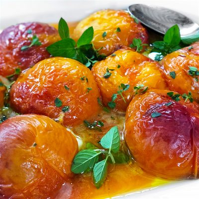 Image ofGrilled Peaches