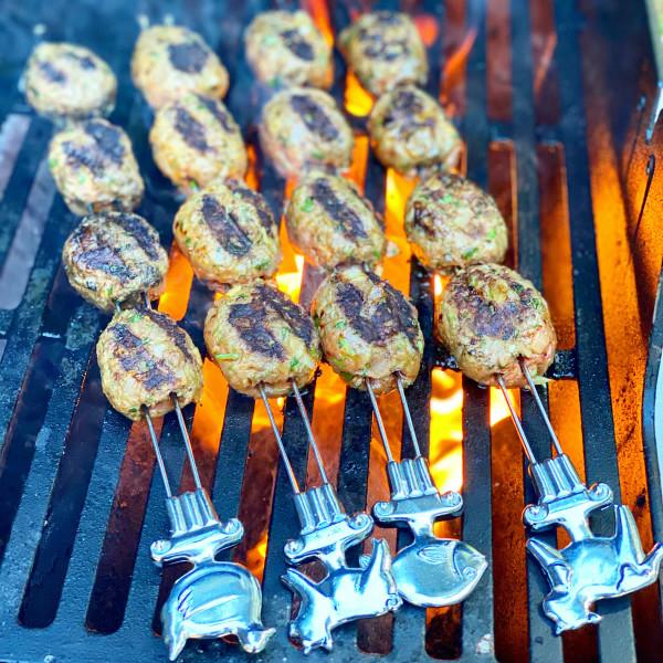 Image of Beef Kebab