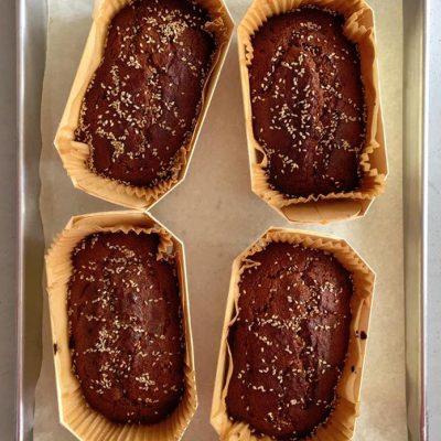 Image of Spiced Honey Cake