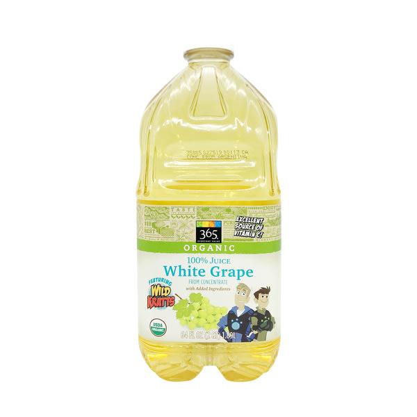 Image ofBasic White Wine